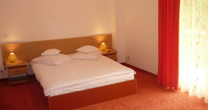 Hotel International ***