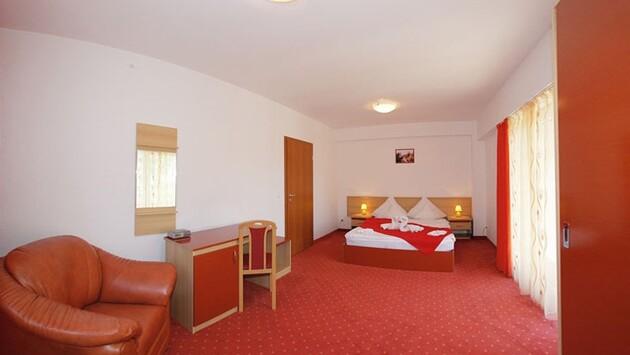 Hotel International***